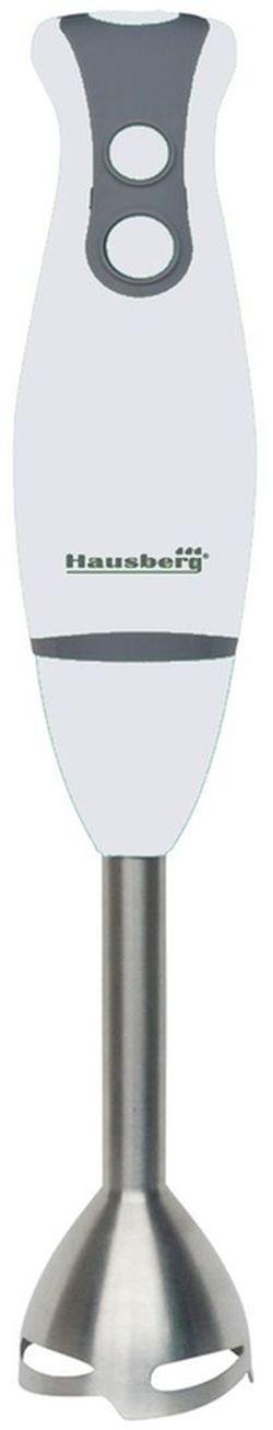 Блендер Hausberg HB-7672 Grey