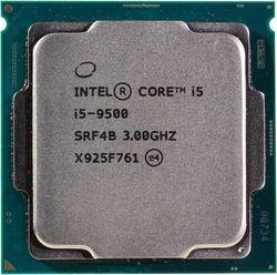 Процессор Intel i5-9500 Box