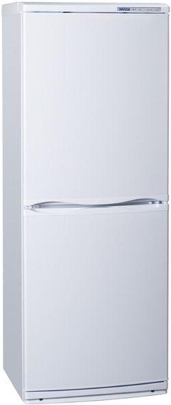 cumpără Frigider cu congelator jos Atlant XM 4010-022 în Chișinău