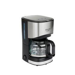 Aparat de cafea, ADLER, 550 W, 700ml, Plastic