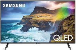 """купить Телевизор QLED 82"""" Smart Samsung QE82Q77RAUXUA в Кишинёве"""