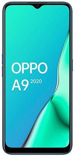 cumpără Smartphone OPPO A9 4/128GB Green în Chișinău