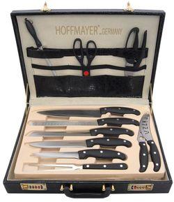 cumpără Set cuțite Hoffmuller HRM25NEW (35974) în Chișinău