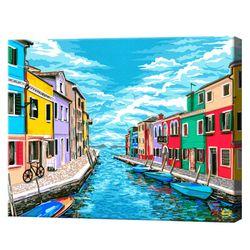Drumuri în Veneția