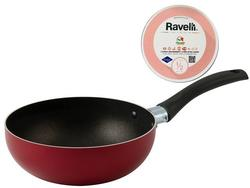 Tigaie WOK Ravelli mini, D16cm