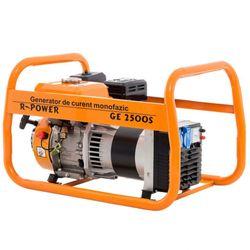 Бензиновый генератор, 2500W RURIS R-Power GE2500