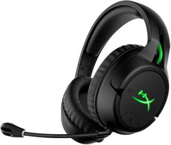 Наушники Gaming HyperX CloudX Flight, Black