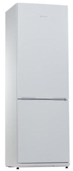 купить Холодильник с нижней морозильной камерой Snaige RF 36SM-S10021 в Кишинёве