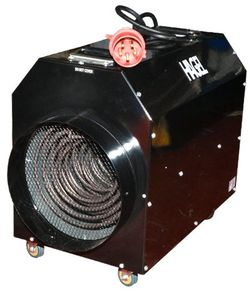 Тепловентилятор Hagel IFH-150H (35247)