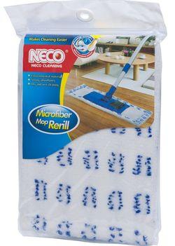 Запаска для швабры Intelligent микрофибра 40см NECO