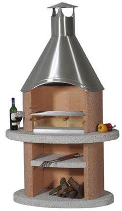 Gratar - BBQ ARCUS COLORA