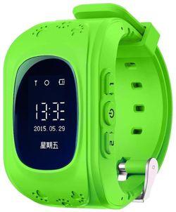 купить Смарт часы WonLex Q50, Green в Кишинёве