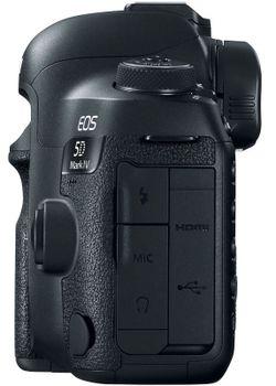 Aparat foto DSLR Canon EOS 5D MK-IV Body