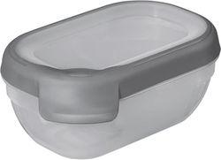 cumpără Container alimentare Curver 216570 GRAND CHEF Boxa dreptunghiulara 0.5 L gri în Chișinău