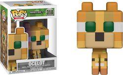 cumpără Jucărie Funko 26385 Minecraft: Ocelot în Chișinău