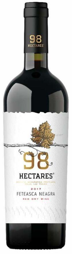 Vinuri de Comrat 98 Hectares