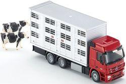 cumpără Jucărie Siku  2713 Livestock transporter în Chișinău