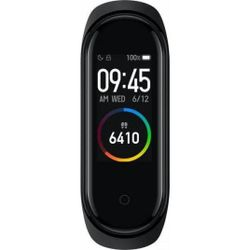 Fitness-tracker Xiaomi MiBand 5, Black