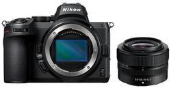 cumpără Aparat foto mirrorless Nikon Z 5 + 24-50 f/4-6.3 în Chișinău