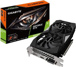 VGA Gigabyte GTX1650 SUPER 4GB GDDR6 WindForce OC