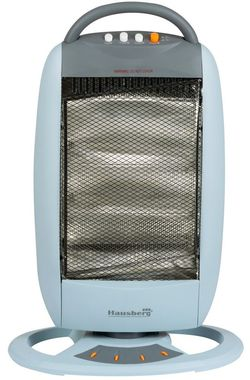 Галогенный обогреватель Hausberg HB-8401
