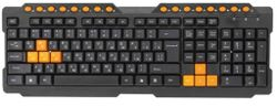 Клавиатура Omega OK026RU