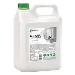 MILANA ЖЕМЧУЖНОЕ Крем-мыло жидкое увлажняющее 5 л