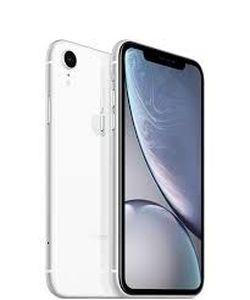 iPhone XR, 128Gb Белый