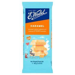 Шоколад Wedel Caramel, 80г