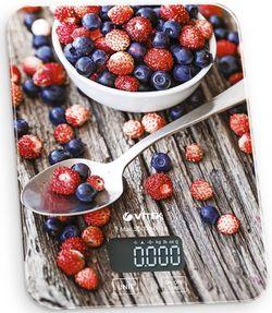 Весы кухонные Vitek VT-8000