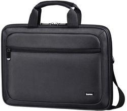 купить Сумка для ноутбука Hama 101772 Nice (15.6) black в Кишинёве