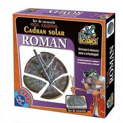 Игровой набор Cardan solar roman, код 41247