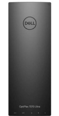 cumpără Bloc de sistem PC Dell OptiPlex 7070 UFF (273336624) în Chișinău