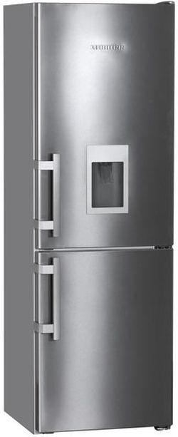 купить Холодильник с нижней морозильной камерой Liebherr CNef 3535 в Кишинёве
