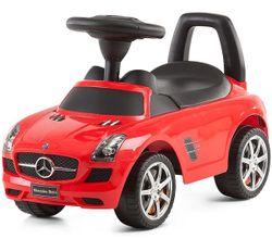 Tolocar Chipolino Mercedes Benz SLS Red (ROCMB0152RE)