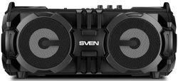 cumpără Boxă portativă Bluetooth Sven PS-485 Black în Chișinău