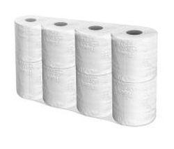 Туалетная бумага Harmony Prof White Recicling 3 слоя 29.5м*8