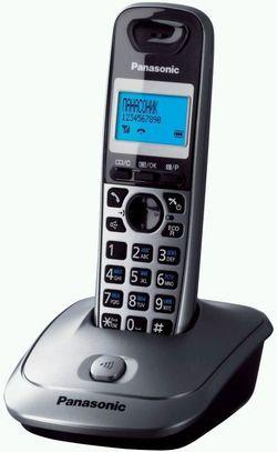 купить Телефон беспроводной Panasonic KX-TG2511UAM в Кишинёве