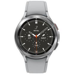 купить Смарт часы Samsung SM-R890 Galaxy Watch4 Classic 46mm Silver в Кишинёве