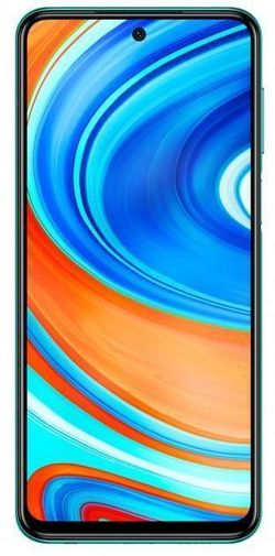 купить Смартфон Xiaomi Redmi Note 9 Pro 6/64Gb Green в Кишинёве