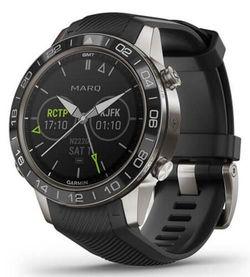 купить Смарт часы Garmin MARQ Aviator ed. Performance в Кишинёве