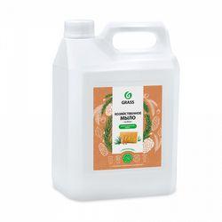 Săpun menajer lichid cu ulei de cedru 5 L