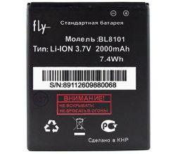 Аккумулятор для Fly BL8101 (original )