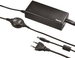 купить Блок питания для ноутбука Hama 12120 15-24 V/90W power supply в Кишинёве
