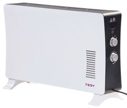 Конвектор Tesy CN 206 ZF
