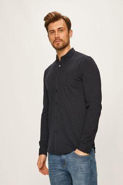 Camasa Tom Tailor Albastru inchis tom tailor 1015675