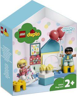 LEGO DUPLO Игровая комната, арт. 10925