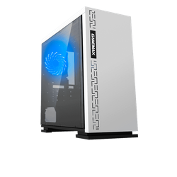Case mATX GAMEMAX EXPEDITION