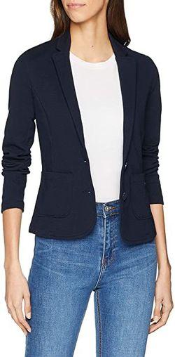 Пиджак Tom Tailor Темно синий tom tailor 1008135