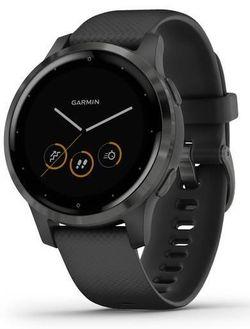 купить Смарт часы Garmin vivoactive 4S Black/Slate, S.EU в Кишинёве